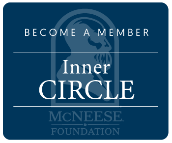McNeese Inner Circle Membership